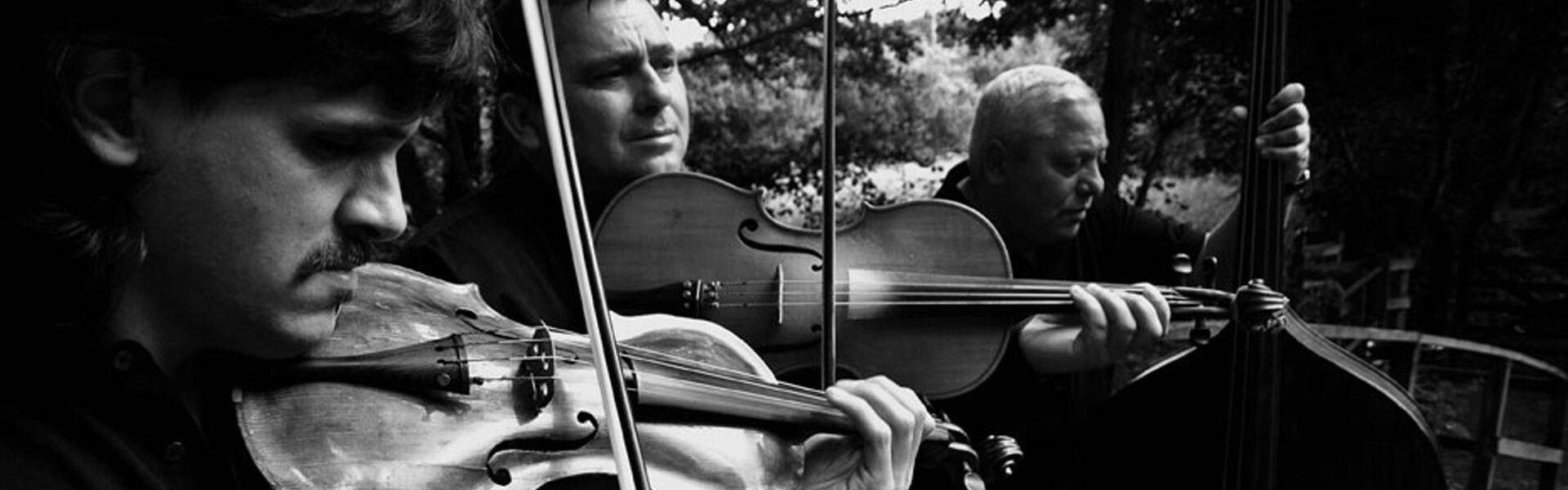 Kalotaszeg Trio