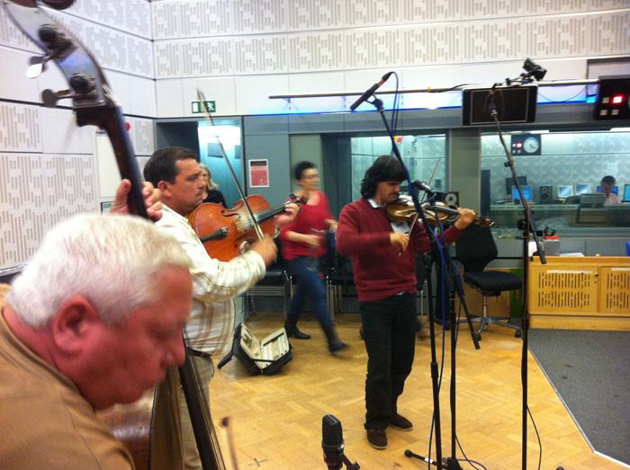 © Intune BBC radio 3