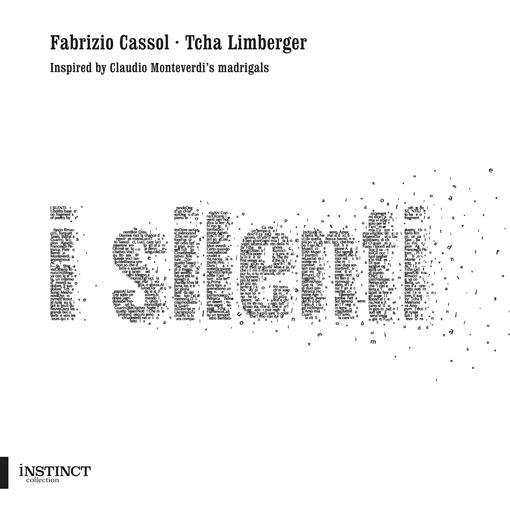 Isilenti album cover